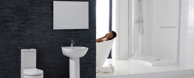 AC Bathrooms